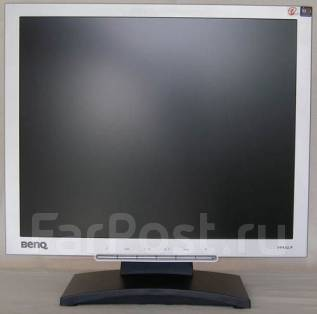 BenQ. технология LCD (ЖК)
