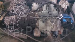 Двигатель. Subaru Impreza Двигатель EJ15