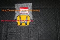 Эмблема решетки. Honda Fit Honda Stream, RN8, RN9, RN6, RN7