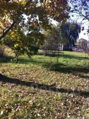 Продам земельный участок. 800 кв.м., собственность, электричество, от агентства недвижимости (посредник). Фото участка