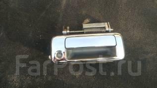 Ручка двери внешняя. Toyota Crown, GS151, GS151H, JZS151, JZS153, JZS155, JZS157, LS151, LS151H