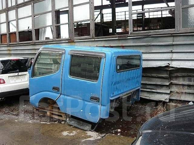 Кабина. Toyota Toyoace, LY Toyota ToyoAce, LY Двигатель 5L