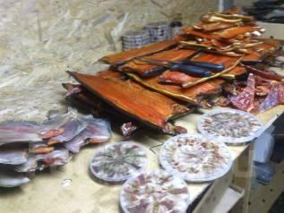 Икра, рыба от Камчатского производителя