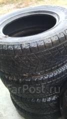 Bridgestone Blizzak DM-Z3. Зимние, без шипов, 2013 год, износ: 50%, 4 шт