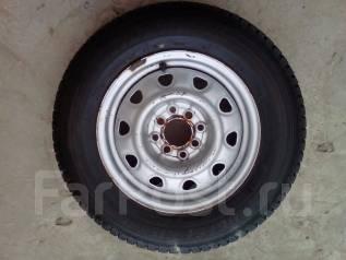 Колесо Bridgestone Blizzak VL-1 165R14 LT. x14 4x100.00