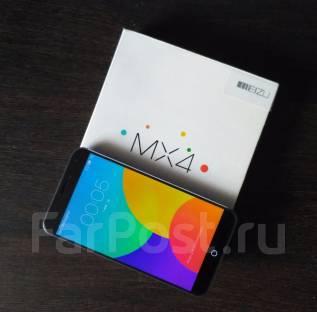 Meizu MX4. Б/у