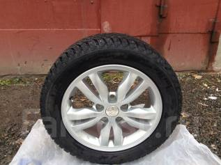 Michelin X-Ice North XIN2. ������, ����������, 2013 ���, �����: 5%, 4 ��