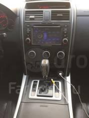 Mazda CX-9. автомат, 4wd, 3.7 (277 л.с.), бензин, 103 301 тыс. км