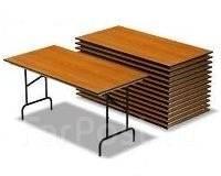 Столы-трансформеры.