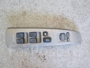 Блок управления стеклоподъемниками. Toyota Prius