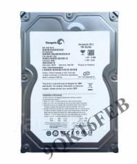 Жесткие диски. 750 Гб, интерфейс SATA