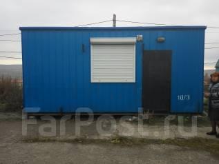 Продам помещение под магазин. Лесная, р-н Елизовский, 20 кв.м.