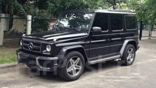 Mercedes-Benz. W463, 273