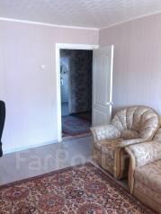 3-комнатная, проспект Комсомольский 55. агентство, 70 кв.м.