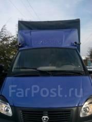 ГАЗ Газель. Продается Газель 3302, 2 890 куб. см., 1 500 кг.