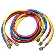 Зарядные шланги VRP-U-R.Y.B. R410A (1,5 м) (компл. 3 шт.) Value
