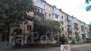 2-комнатная, улица Краснореченская 48. Индустриальный, агентство, 45 кв.м.