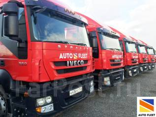 Iveco Stralis. AT440 S35T, 7 790 ���. ��., 44 000 ��.