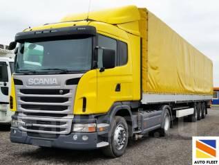 Scania. G400 LA4X2HNA, 13 000 ���. ��., 10 500 ��.