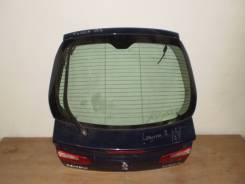 Дверь багажника. Renault Laguna
