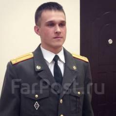 Военнослужащий по контракту. от 35 000 руб. в месяц
