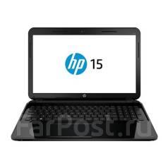 "HP Pavilion 15. 15.6"", 450 001 500,0ГГц, ОЗУ 8192 МБ и больше, диск 500 Гб, WiFi, Bluetooth, аккумулятор на 4 ч."