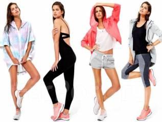 Сеть магазинов спортивной одежды