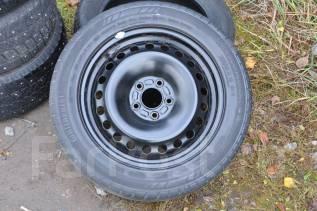 Колеса диски 5x108 R16 Ford Mondeo Focus Volvo. 6.5x16 5x108.00 ET52.5 ЦО 63,3мм.