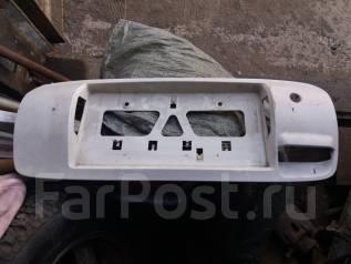 Вставка багажника. Toyota Sprinter Carib, AE114