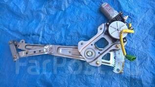 Стеклоподъемный механизм. Subaru Legacy