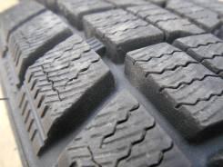 Dunlop DSX. Зимние, без шипов, 2009 год, без износа, 4 шт