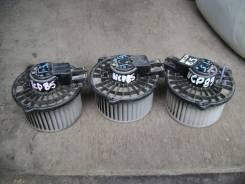 Мотор печки. Toyota Sienta, NCP85