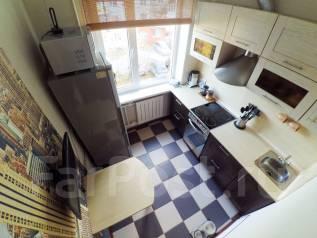 1-комнатная, проспект Циолковского 27. агентство, 31 кв.м.