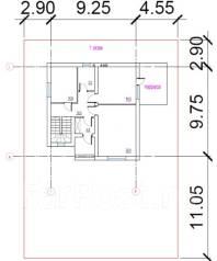 """Продаю дом в районе КП """"Вилла Роз"""". Улица Ярусная 22, р-н Прикупанский, площадь дома 150 кв.м., централизованный водопровод, электричество 15 кВт, от..."""