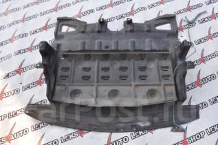 Защита двигателя. Mazda RX-7, FD3S