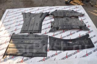 Защита. Toyota MR2, SW20