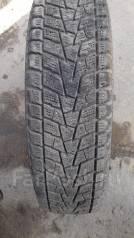 Bridgestone Blizzak DM-Z2. Всесезонные, 2007 год, износ: 10%, 1 шт