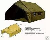 Палатка Reking