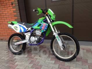 Kawasaki KLX 250R. 250 ���. ��., ��������, ���, ��� �������