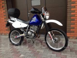 Suzuki Djebel. 250 ���. ��., ��������, ���, ��� �������. ��� �����