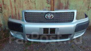 Бампер. Toyota Succeed