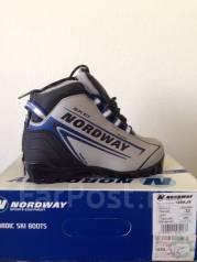 Ботинки лыжные. 33