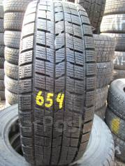 Dunlop DSX. Зимние, без шипов, 2008 год, износ: 20%, 4 шт