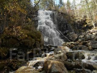 Шкотовские водопады! Даты: 05, 26 ноября!