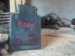 Крышка блока предохранителей. Honda Civic, EK2, EK3 Двигатель D15B