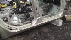 Порог кузовной. Renault Megane