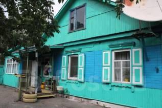 Продается дом с услугами в центре города в Уссурийске. Ул. Комарова, р-н центр, площадь дома 66 кв.м., скважина, электричество 15 кВт, отопление твер...