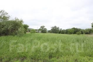 Продается земельный участок в с. Долины Уссурийск. 900 кв.м., собственность, от агентства недвижимости (посредник). Фото участка