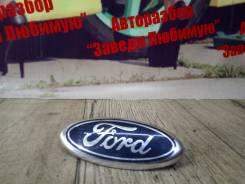 Эмблема. Ford