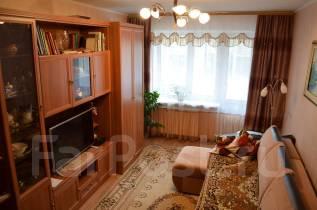 2-комнатная, переулок Краснодарский 15. Железнодорожный, агентство, 51 кв.м.